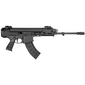 "CZ Bren 2 Ms 7.62x39 Soviet Semi Auto Pistol 14"" Barrel 30 Rounds Bren Magazine Compatible Aluminum Upper/Polymer Lower Matte Black Finish"