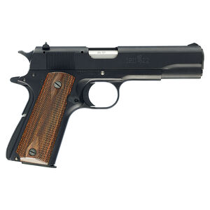 "Browning 1911-22 A1 Full Size .22 LR 4.25"" Bbl 10rds Blk"