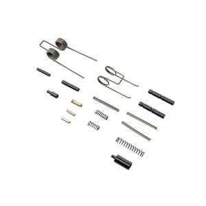 CMMG AR-15 Parts Kit Lower Pins and Springs 55AFF75