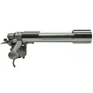 Remington Model 700 Long Action Receiver with X Mark Pro Adjustable Trigger Stainless Steel 27561