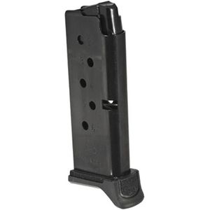 Ruger LCP II Magazine .380 ACP 6 Rounds Steel Blued 90621
