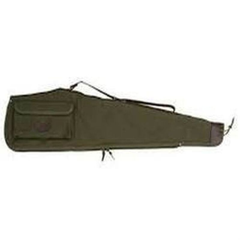 "Boyt Harness Company Scoped Rifle Case with Pocket 42"""