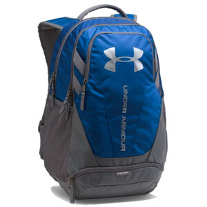Under Armour Hustle 3.0 Backpack Royal/Graphite
