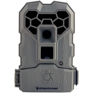 GSM Outdoors Stealth Cam Quick Scout QS-12 Game Camera 10 Mega Pixels Robust Housing