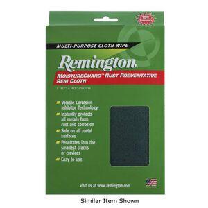 "Remington Oil Pro3 Premium Lubricant and Protectant Cloth 10""x10"" 19947"
