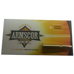 Armscor USA .30-30 Win Ammunition 20 Rounds FP 170 Grain