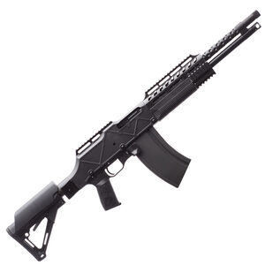 "Ohio Ordnance Works HCAR Semi Auto Rifle .30-06 Springfield 16"" Barrel 30 Round Magazine Free Float Hand Guard Magpul CTR Buttstock Matte Black Finish"