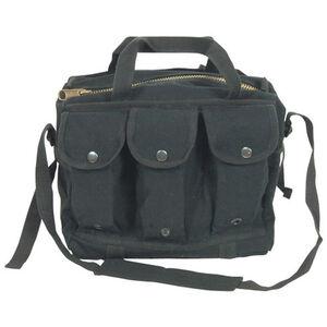Fox Outdoor Mag/Shooter's Bag Black 42-63
