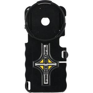 Phone Skope C1S8 Phone Case Samsung Galaxy S8 ABS Plastic Matte Black