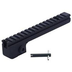 FN PS90/P90 M1913 USG Rail Matte Black Finish