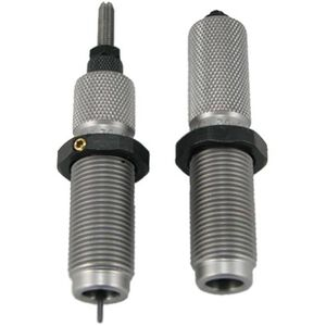 RCBS .30-06 Springfield Full Length Small Base Sizer And Taper Crimp Seater 2 Die Set 14803