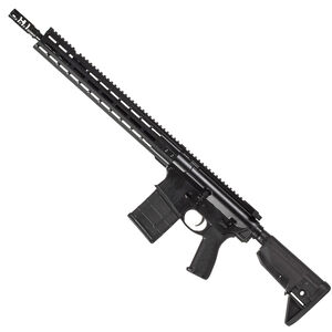 """PWS MK216 Mod 1-M Semi Auto Rifle .308 Win 16"""" Barrel 20 Rounds BCM Stock and Grip Black M116RB1B"""