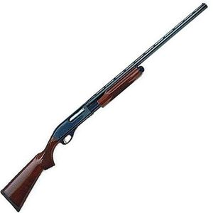 "Remington Model 870 Wingmaster LW Small Bore Pump Action Shotgun 28 Gauge 25"" Barrel 4 Rounds 2.75"" Chamber Walnut Stock Blued Finish 4983"