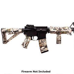 Matrix Diversified Industry AR-15 Magpul Furniture Kit Mil Spec Polymer Next Camo Vista Finish MAGMIL-NV