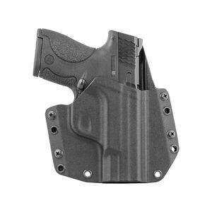 Mission First Tactical OWB Holster for Smith & Wesson M&P Shield 9mm/40 Cal