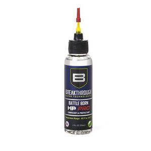 Breakthrough Clean Technologies Battle Born HP Pro Lubricant/Protectant One 2 oz Bottle  HPPRO-2OZ