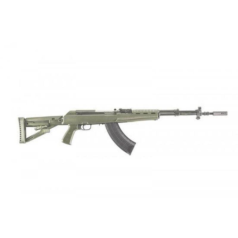 Archangel SKS OPFOR Pistol Grip Conversion Stock Desert Tan Polymer