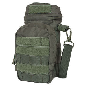 Fox Outdoor Hydration Carrier Pouch Olive Drab 56-7900