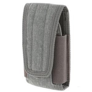 Maxpedition Entity Utility Pouch Medium Ash Grey MOLLE phone case EDC NTTPHMAS