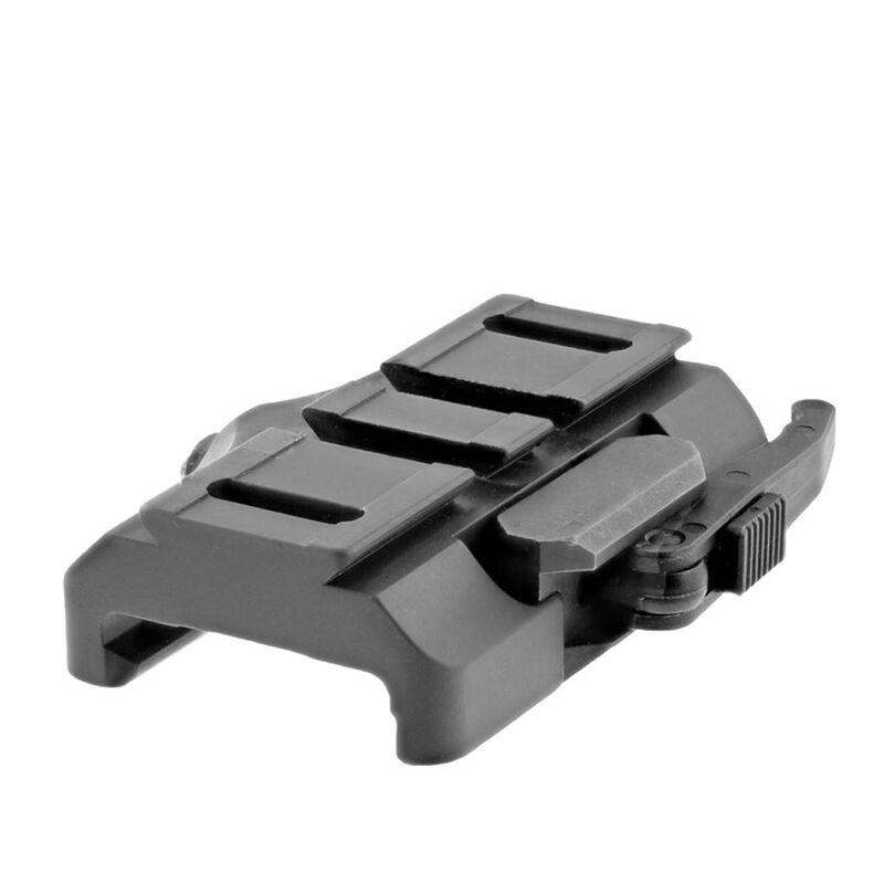 Aimpoint Acro P-1 Quick Detach Mount 22mm Riser Black 200517