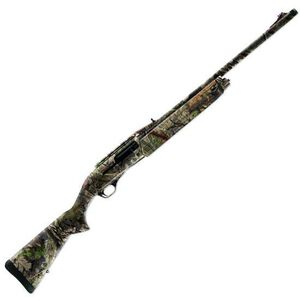 "Winchester SX3 NWTF Cantilever Turkey Semi Auto Shotgun 20 Gauge 24"" Barrel 3"" Chamber 4 Rounds Synthetic Stock Mossy Oak Break-Up Country 511169690"