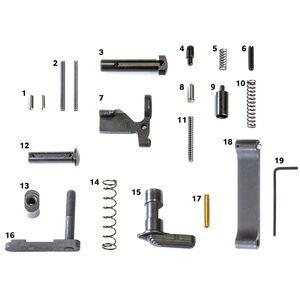 Geissele Automatics Standard AR-15 Lower Parts Kit   05-343