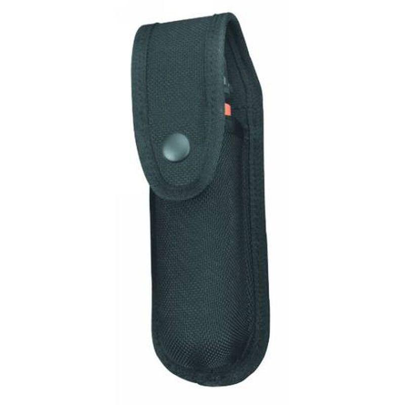 """Gould & Goodrich Aerosol Case MKIV 2.25"""" Belt Hardshell Nylon Black X681-4"""