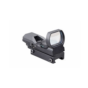 Trinity Force Reflex Sight V1/ 4 Retical Sight/ Weaver Base/ Red and Green Illumination DH4S2B
