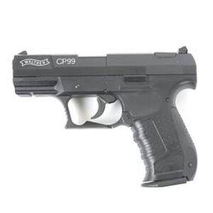 Umarex USA RWS Walther CP99 CO2 Air Pistol .177 Caliber Black 225-2201