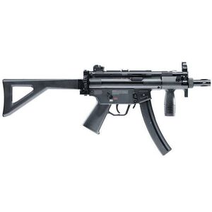 Umarex USA RWS HK MP5K PDW Air Rifle .177 Caliber Black 225-2330