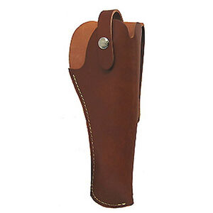 Hunter Co. SureFit Unlined Holster Size 13 RH Brown