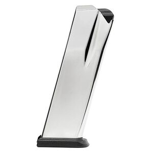 Springfield Armory XD9 Full Size 9mm Magazine 16 Rounds Stainless Steel XD5016