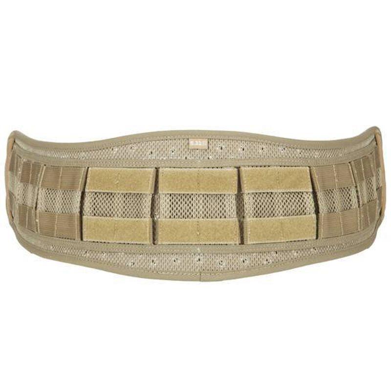 5.11 Tactical VTAC Brokos Battle Belt MOLLE 2XL/3XL Nylon Sandstone 58642-328-2X3X