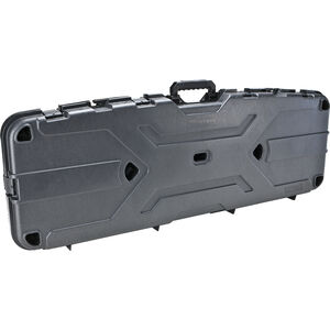 "Plano Pro-Max Double Scoped Rifle Case 53"" Black"