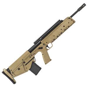 "Kel-Tec RDB 5.56 NATO Semi Auto Rifle 20"" Barrel 20 Round AR-15 Magazine Ambidextrous Bullpup Design Tan"