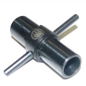 Beretta Shotgun Choke Tube Wrench For 12/20 Gauge Shotguns Extended/Flush Fit Chokes Steel E00459