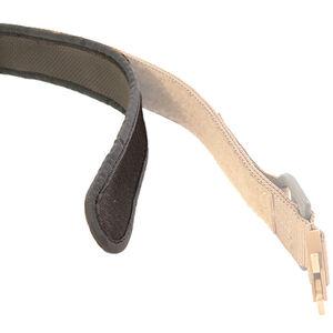"High Speed Gear Micro Grip Belt Panel Medium 27"" Black"