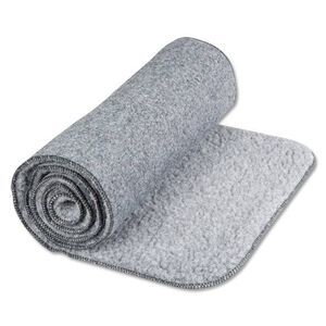 """Bore Stores 12x48"""" Untreated Cleaning Mat"""
