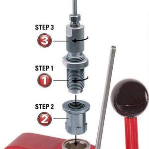 Hornady Lock-N-Load Quick Change Die Bushings 10 Pack 044096