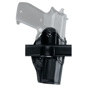 Safariland Model 27 IWB Holster Right Hand Fits GLOCK 42 Synthetic Suede Black