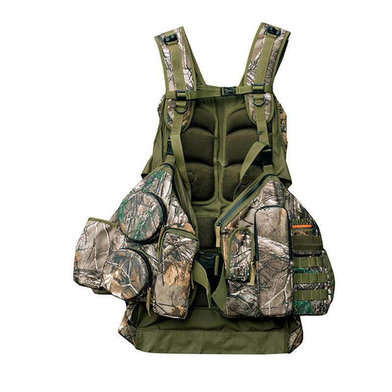 Primos Rocker Hunting Vest Medium/Large Realtree Xtra Green
