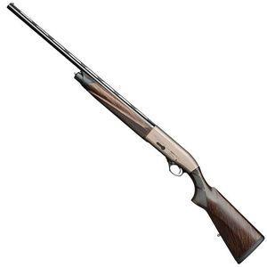 "Beretta A400 Xplor Action Left Hand Semi Auto Shotgun 12 Gauge 28"" Vent Rib Barrel 3"" Chamber 3 Rounds Wood Stock Blued Barrel Finish J40AW18L"