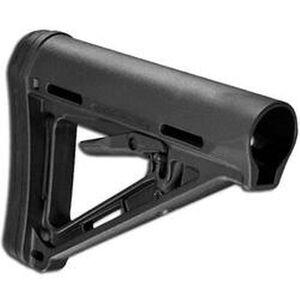 Magpul AR-15 MOE Carbine Stock Commercial - Black