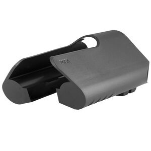Mission First Tactical E-Volv AR-15 Battle Stock Attachment Cheek Piece Polymer Black E2BSA