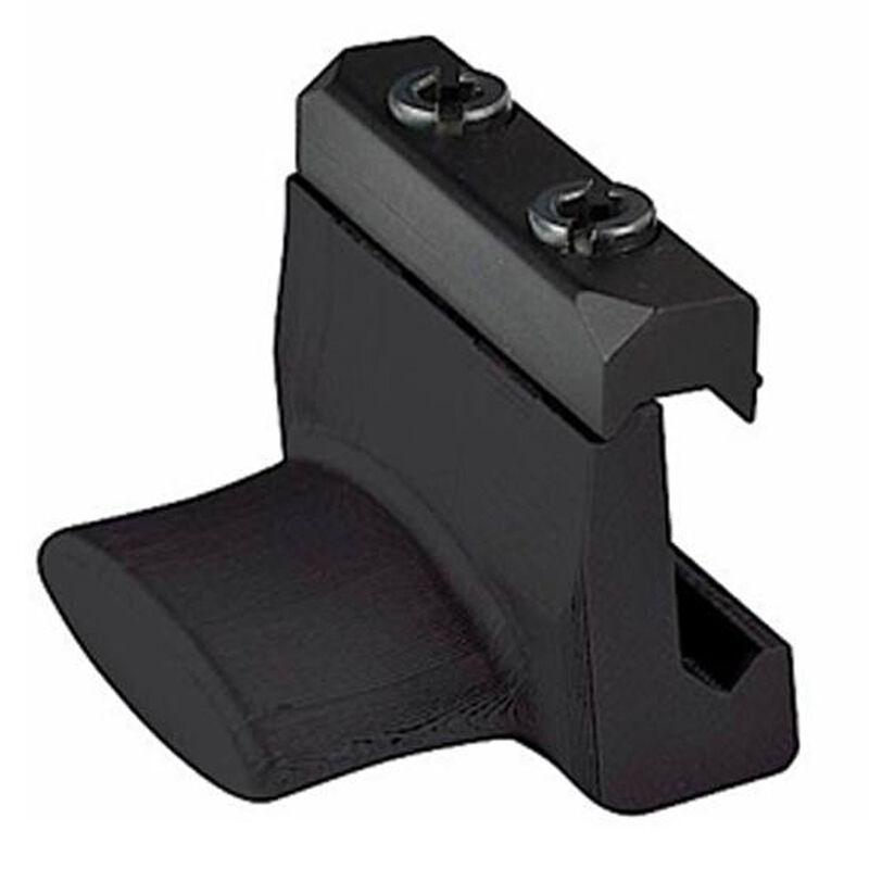 BLACKHAWK! AR-15 Picatinny Rail Mounted Thumb Rest Polymer Green 71RM000D