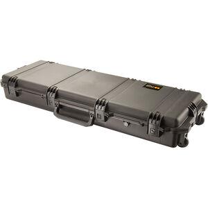"Pelican iM3200 Storm Long Case 44""x14""x6"" High Impact Polymer Black"