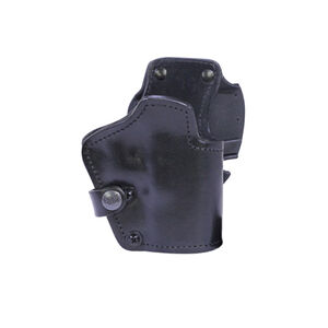 Front Line LKC GLOCK 30 3-Layer Belt Holster Black