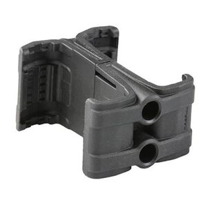 Magpul Maglink Magazine Coupler Black for PMAGs and M3 Magazines Polymer Black MAG595-BLK