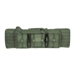 VooDoo Tactical Padded Weapons Case 36 Inches OD Green