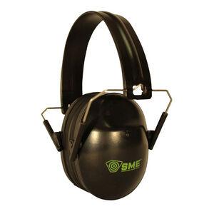 SME Folding Passive Muff Hearing Protection    SME-FLDPM